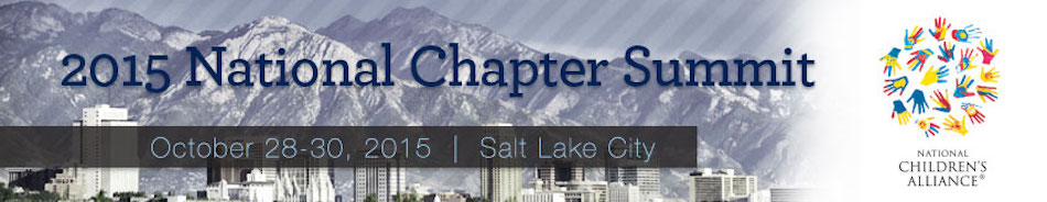 2015 National Chapter Summit