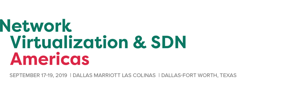 Network Virtualization & SDN Americas