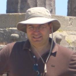 Dr. Dogan Atlas_Photo