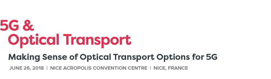 5G & Optical Transport