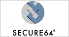 secure 64 stacked
