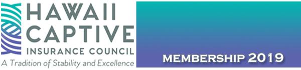HCIC Membership 2019