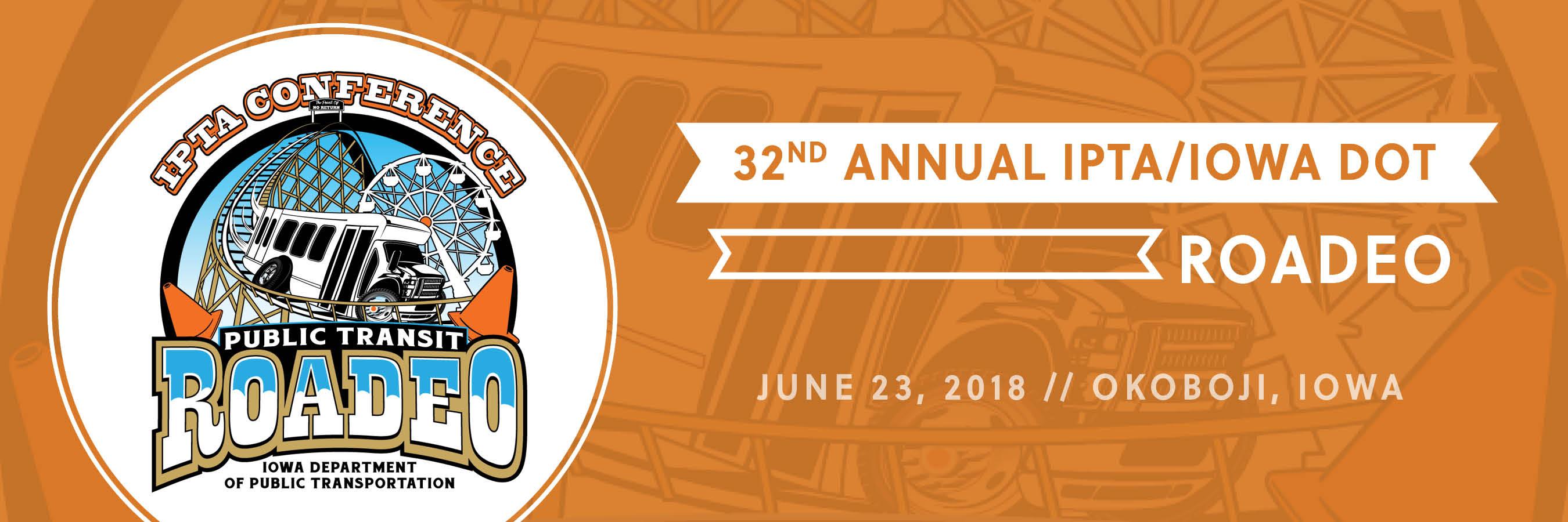 2018 Driver Award Ceremony Dinner & ROADEO