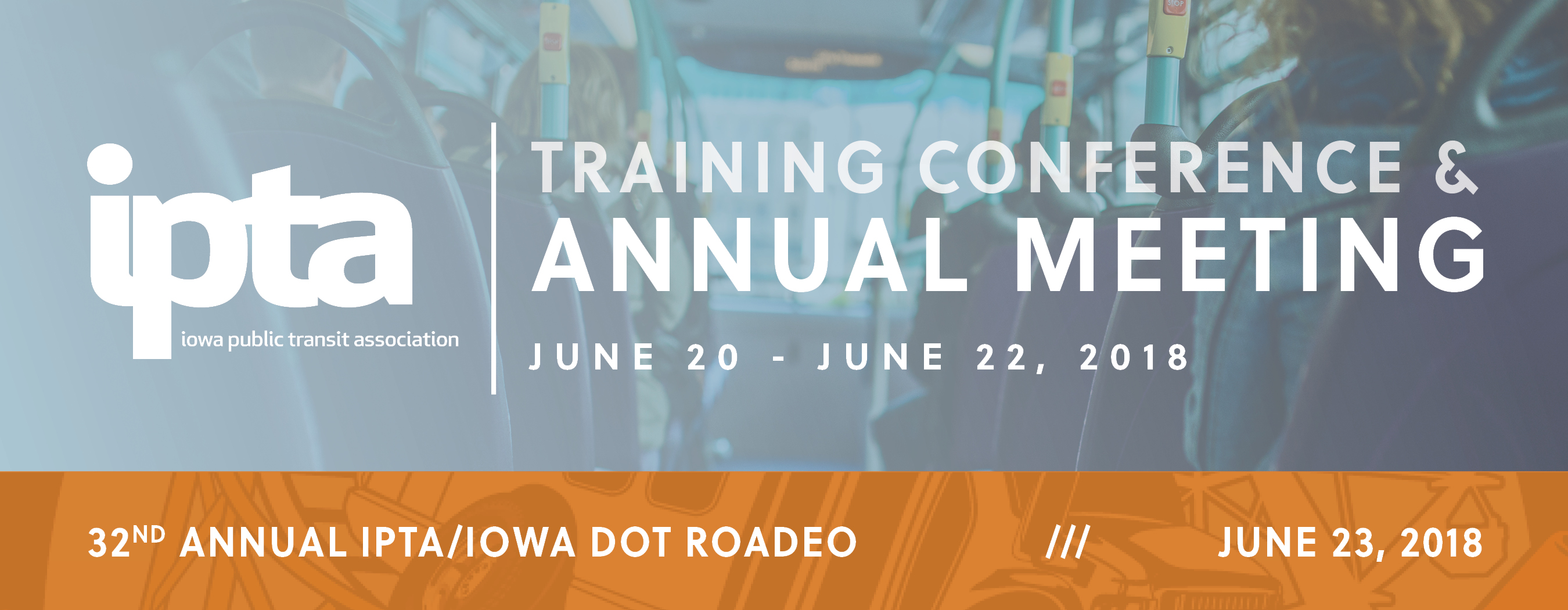 IPTA Training Conference and Annual Meeting