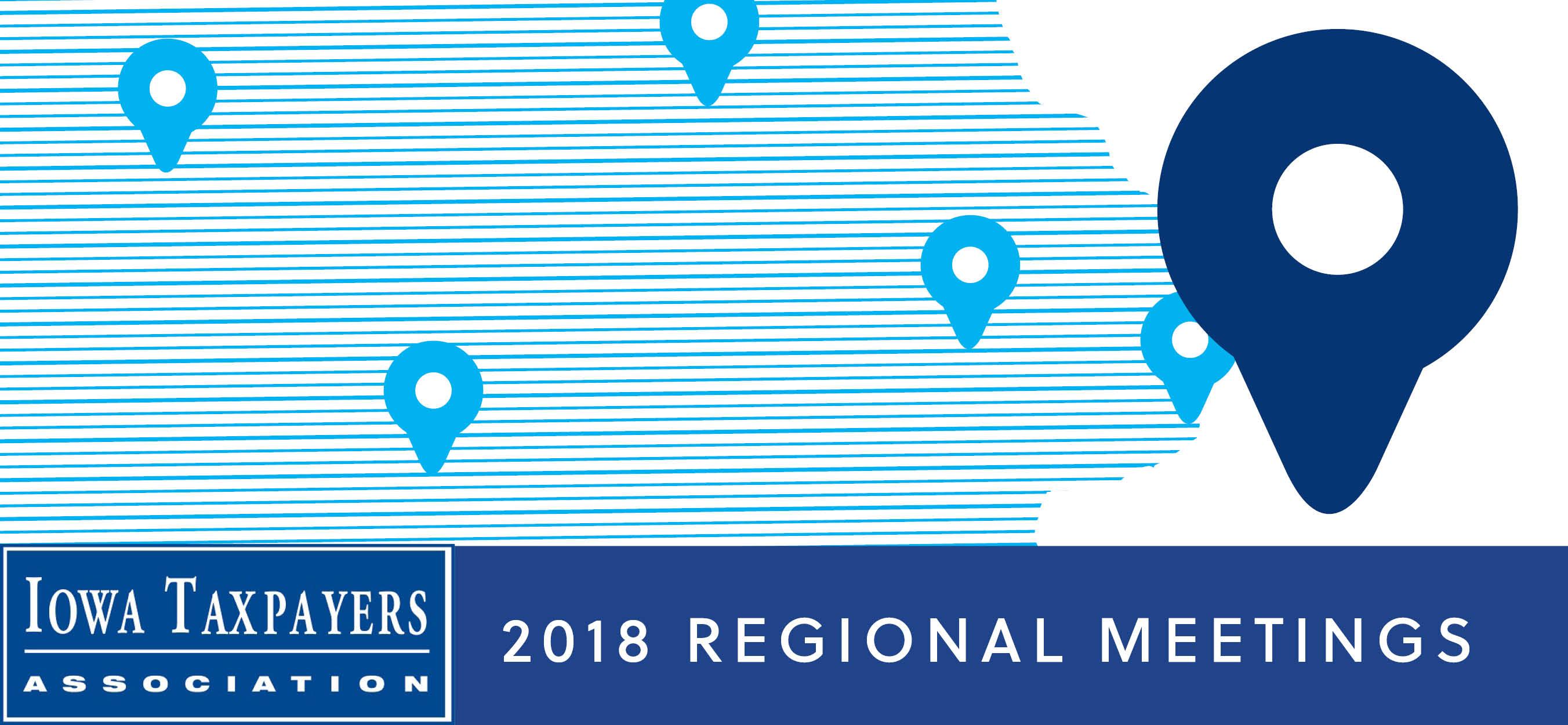 2018 ITA Regional Meetings