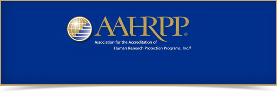 AAHRPP 2016 Annual Conference