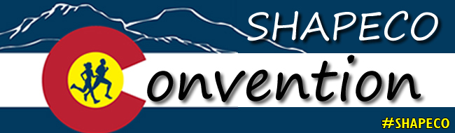 Exhibitor Registration - 2019 SHAPE Colorado Convention