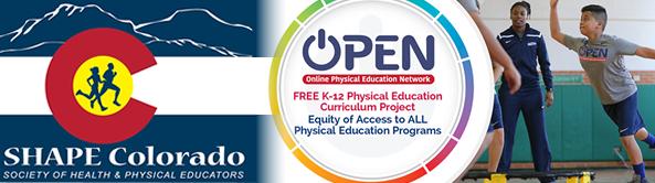Bust OPEN Your Physical Education Program! CSU Pueblo