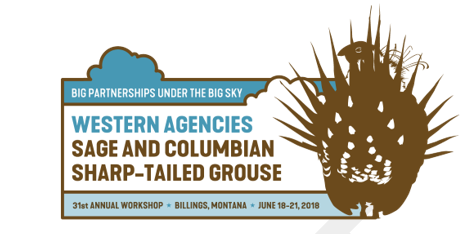 31st Sage & Columbian Sharp-tailed Grouse Workshop