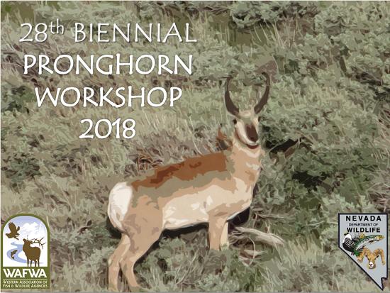 28th Biennial Pronghorn Workshop