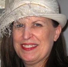 Carol Covin