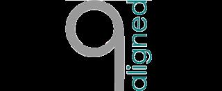 9Aligned Logo