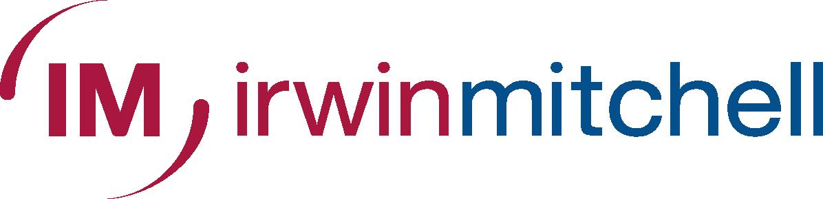 Irwin Mitchell logo full colour BLS no bg