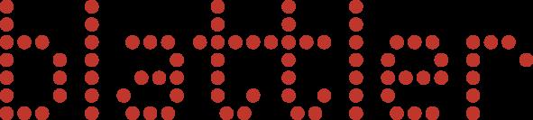 Blattler_logotype