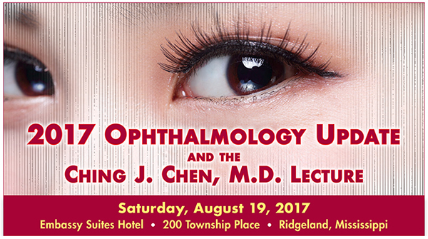 2017 OphthalUpdate banner