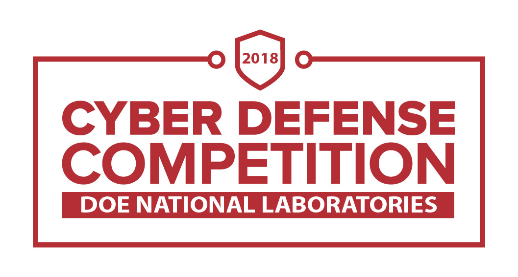 Cyber Defense Competition 2018