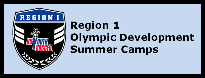 2018 REGION 1 ODP CAMP