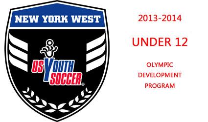 2013-2014-U12-ODP-Program
