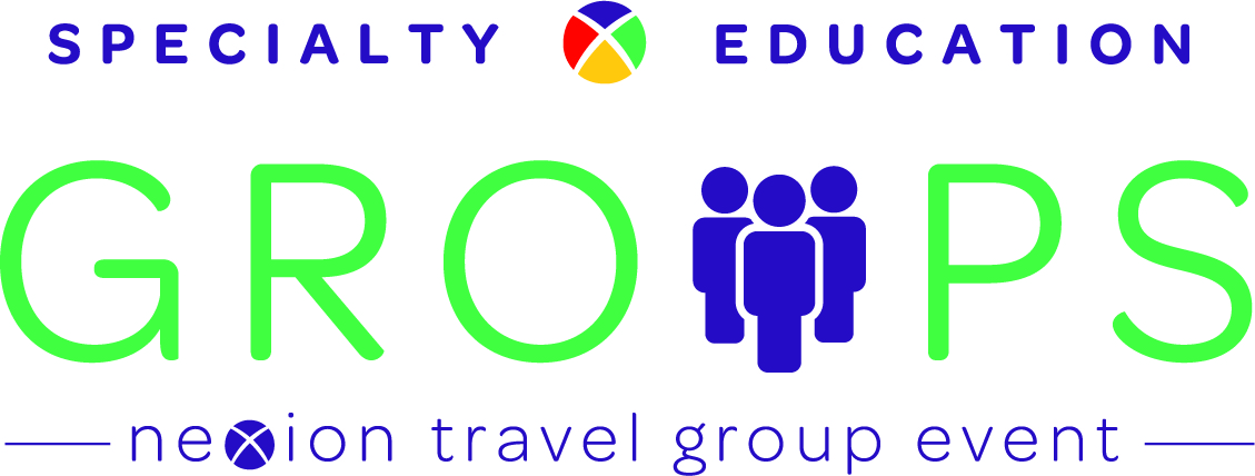 2019 Groups - Nexion Travel Group
