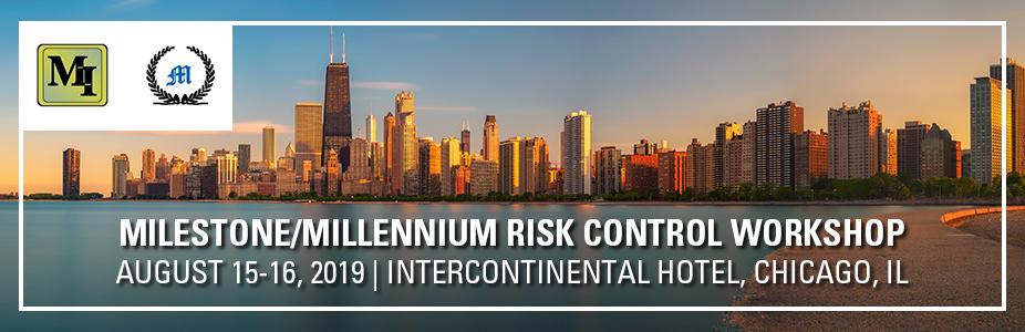 2019 Milestone / Millennium Risk RCW