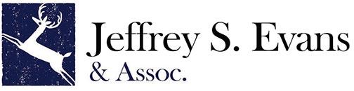 Jeffrey S Evans Logo