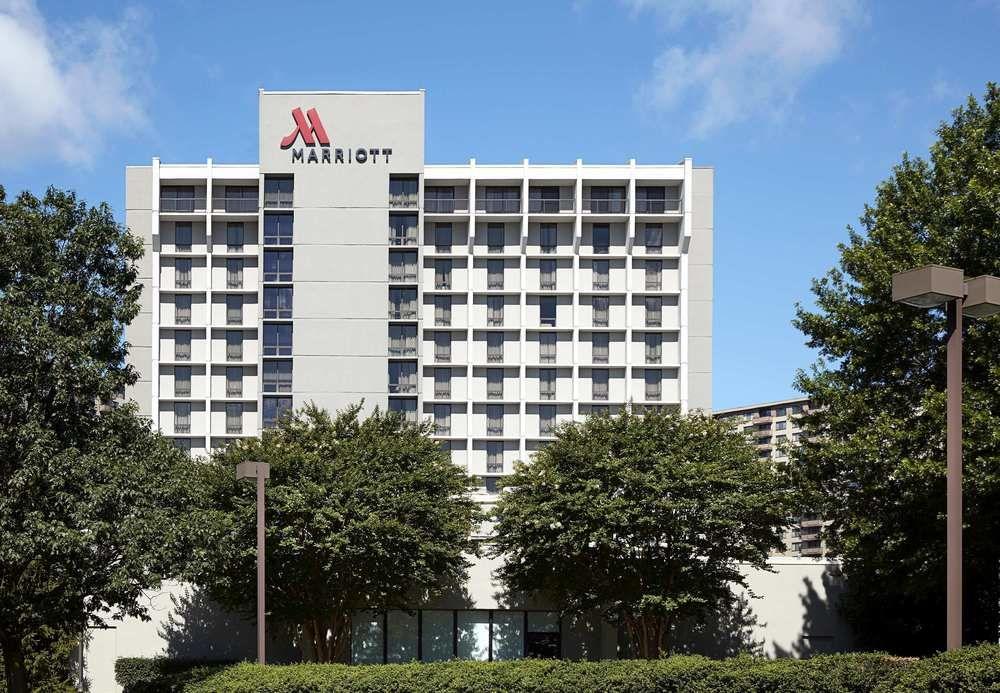 Bethesda Marriott 5151 Pooks Hill Road