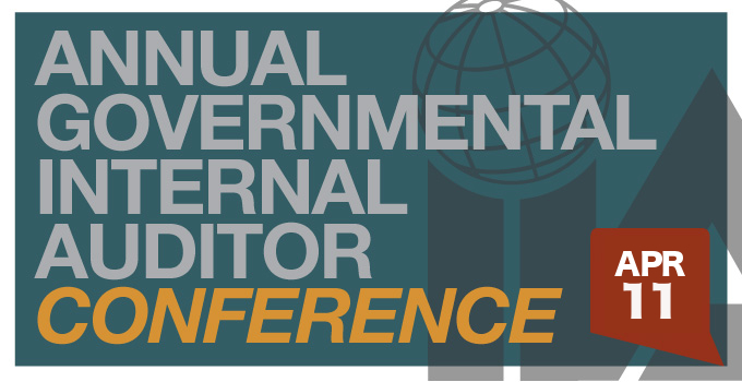 Government Internal Auditor's Conference