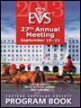EVS13-Program-Book-Covers