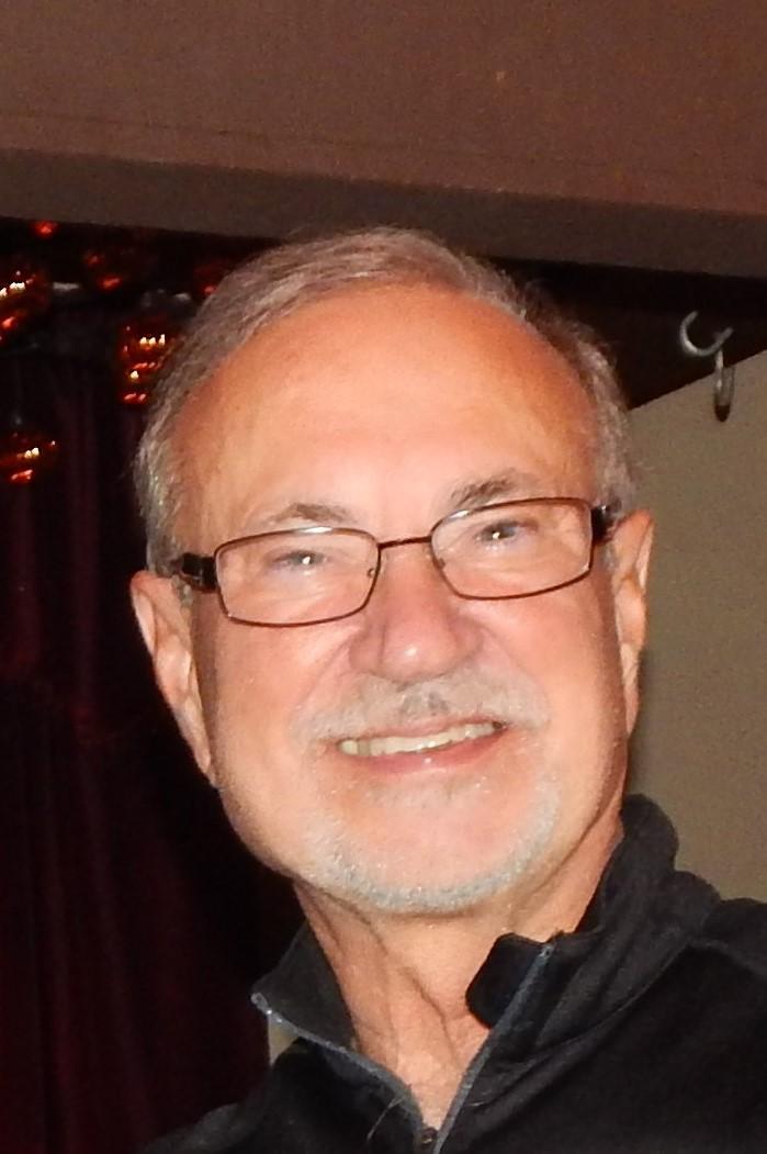Steve Coxen