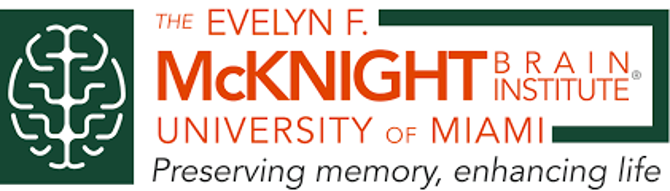 Evelyn McKnight Brain Inst University of Miami