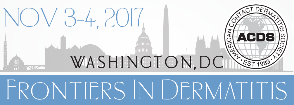 2017 ACDS Conference