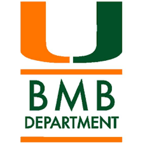 Univerisy of Miami BMB Department