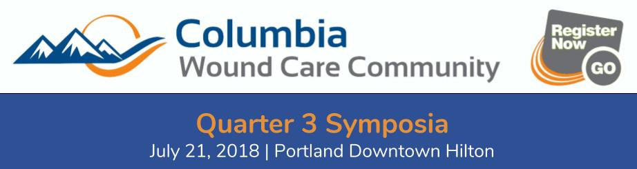 CWCC - Q3 Symposium