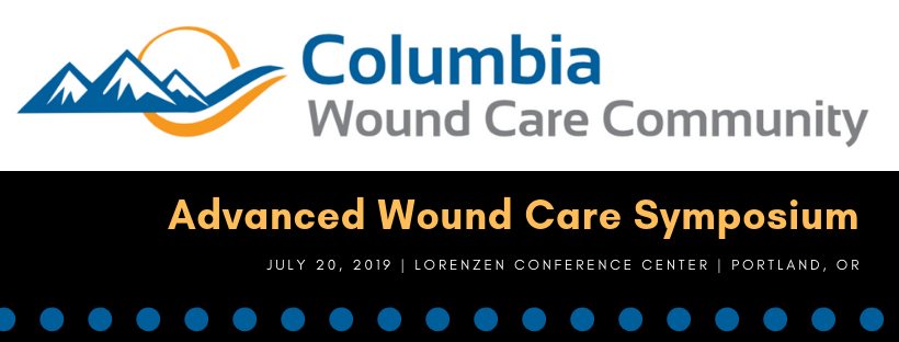 CWCC Wound Care Symposium - July 20