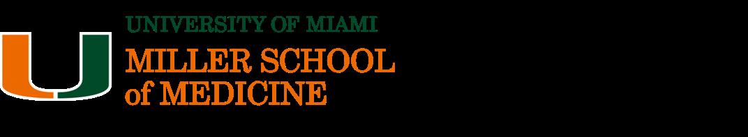 Univerisy of Miami Department of Surgery