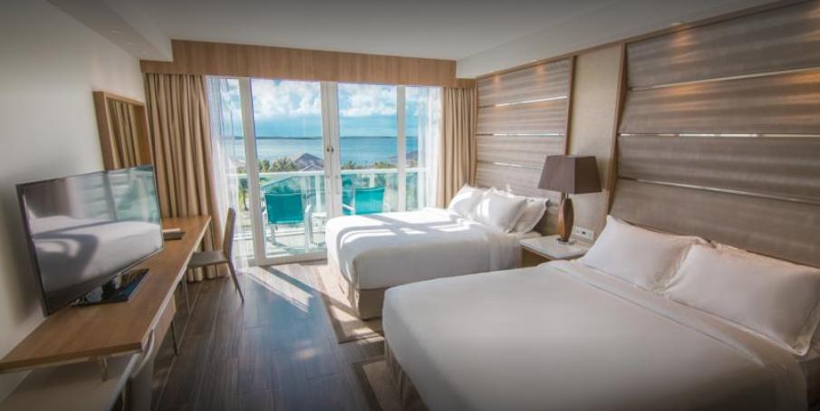 Hilton Rooms at Bimini