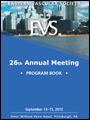 EVS12-Program-Book-Cover