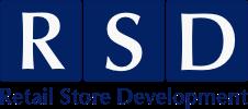 RSD Logo Blue Small