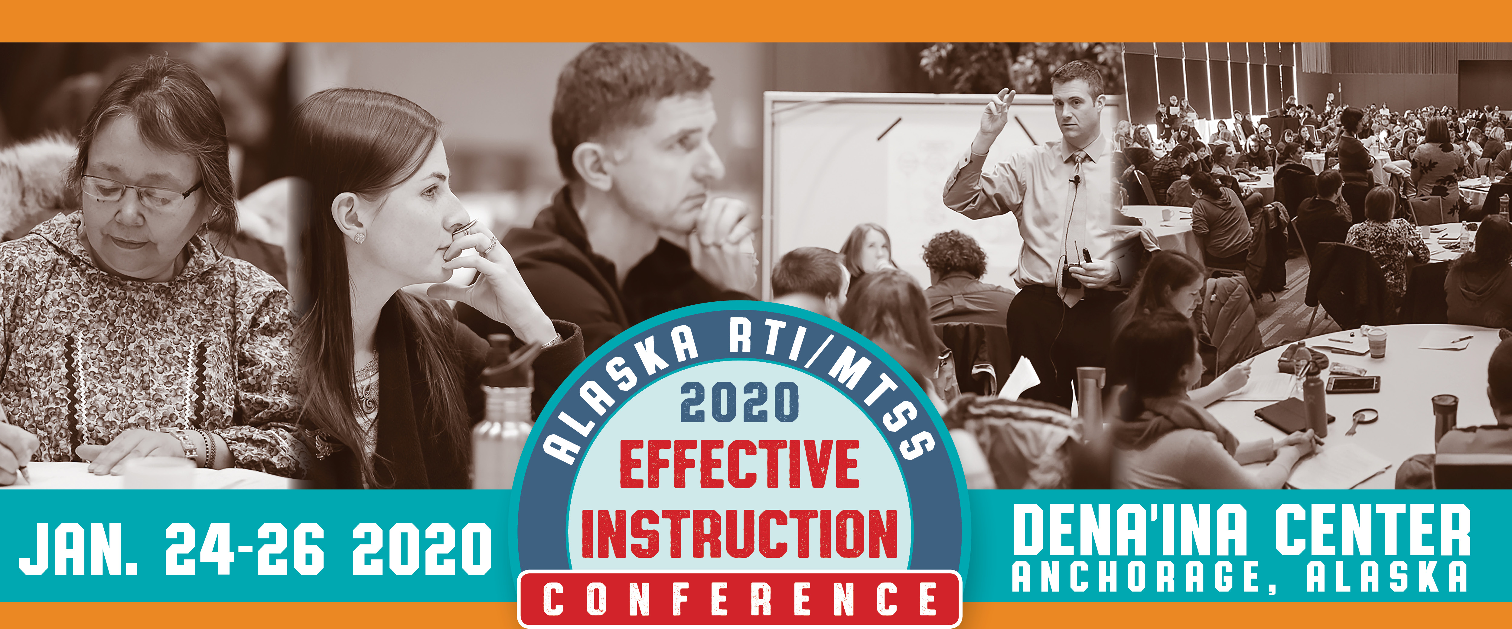 2020 RTI/MTSS Effective Instruction Conference
