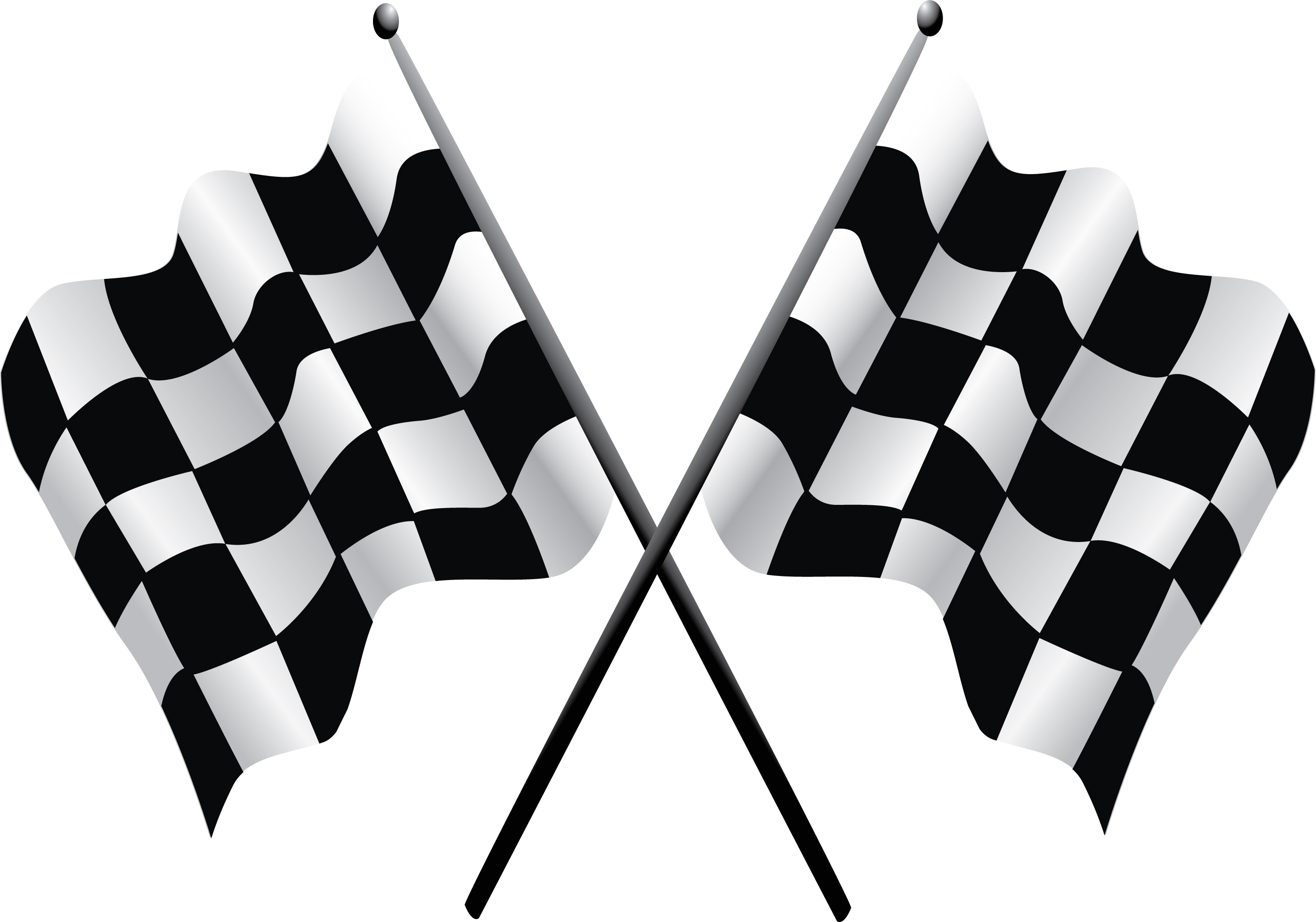 Checkered Flag 2