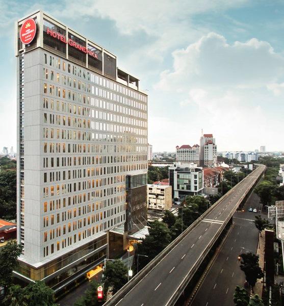 Hotel Jakarta Grandhika