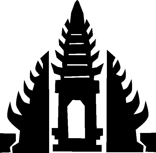 Bali Symbol