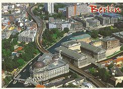 BerlinMuseumIsland