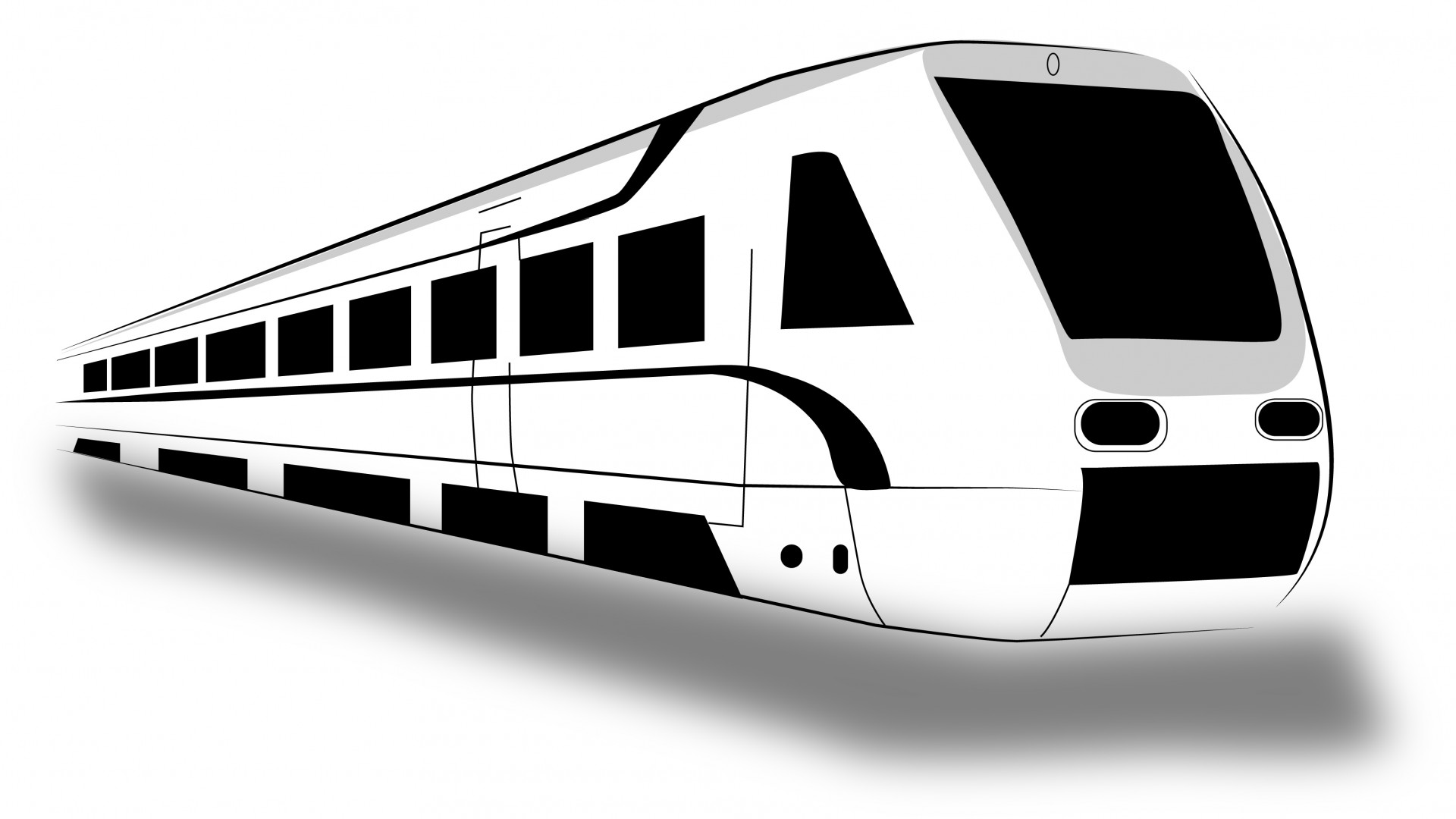 train-clipart