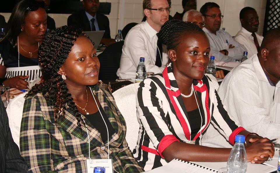 Kenya Confernce 2015