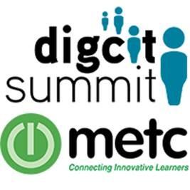 Digcit weekend logo