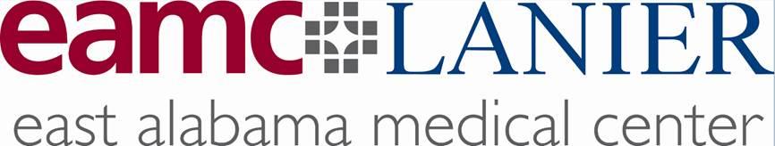 EAMC Lanier Logo 2.11.2014