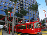 Downtown Trolley 12th St. Station -Courtesy Joanne