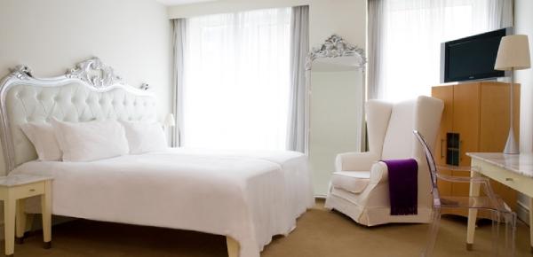 Morgan hotel