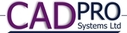 CADPRO Systems Logo